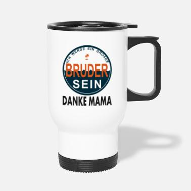 Brother Brother Big brother - Travel Mug