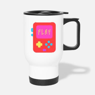 Play Play - Travel Mug