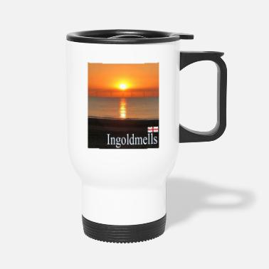 Sail Away Ingoldmells, England - Travel Mug