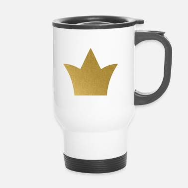 Principe Crown icon hero winner gift - Tazza termica