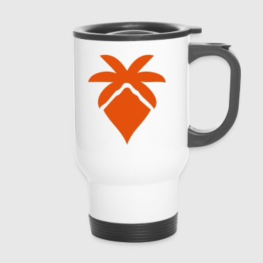 Carrot carrots carrot carrots turnip carrot - Travel Mug