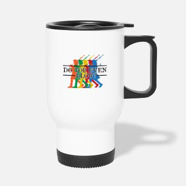 Instrument Wind instruments - Travel Mug