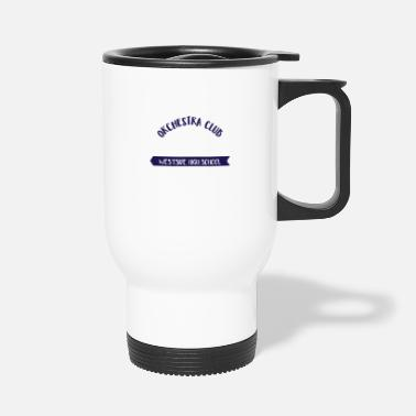 Orchestra Orchestra Club - Travel Mug