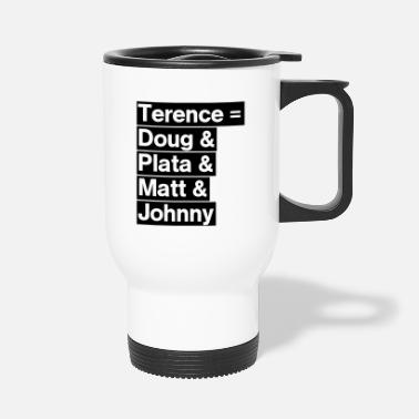 Bennet Terence Hill movie ruoli - Tazza termica