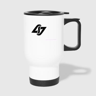 counter - Taza termo
