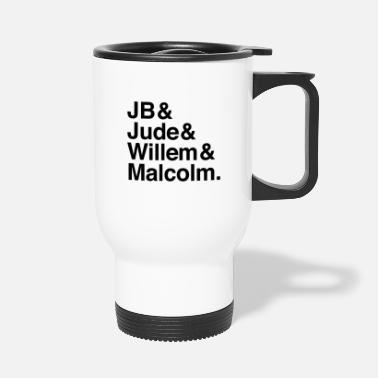 jude jb willem malcolm merch - Mug isotherme