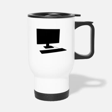 Pc PC - Travel Mug