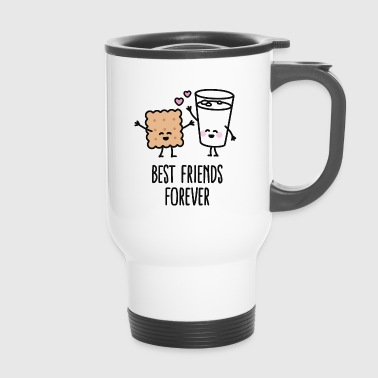 Best friends forever - Mug thermos