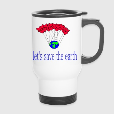 let-s_save_the_earth - Thermo mok