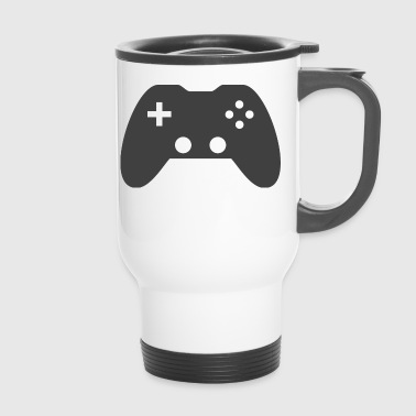 Gamer - Travel Mug