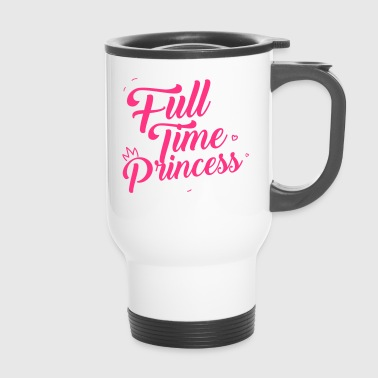 full time prinses - Thermo mok