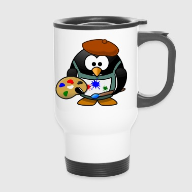 painter 161318 - Travel Mug