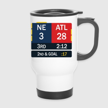 New England Comeback - Thermobecher