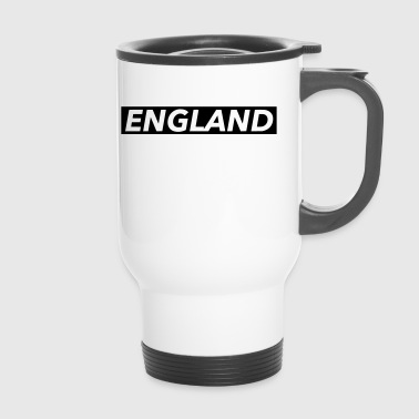 England - Thermobecher