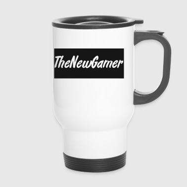 TheNewGamers Merch - Travel Mug
