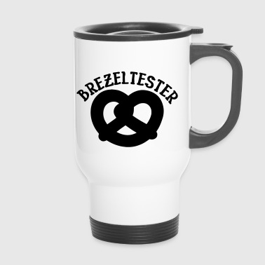 brezeltester - Thermobecher