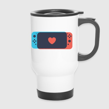 Switch Love - Travel Mug