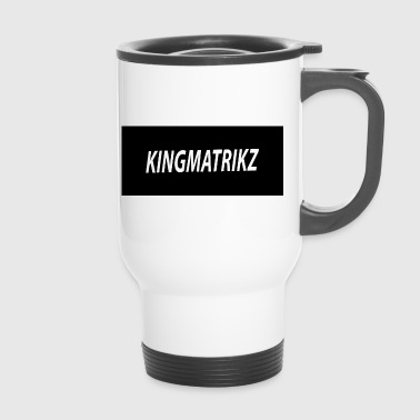 kingmatrikz - Thermobecher