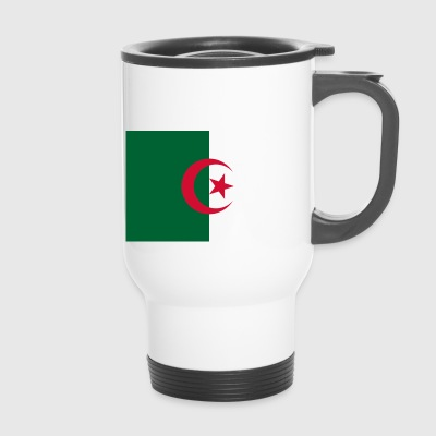 Algeria - Travel Mug