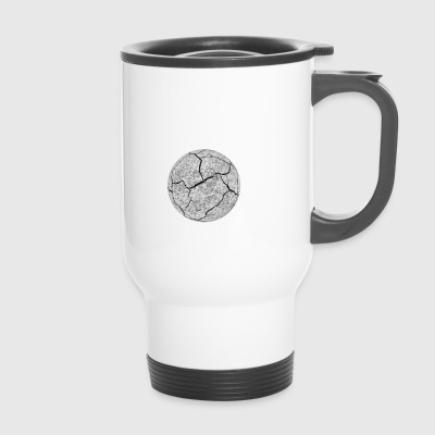 moon - Travel Mug