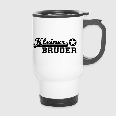 little brother star - Travel Mug