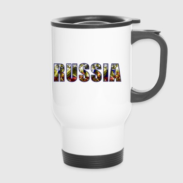 russia - Thermobecher