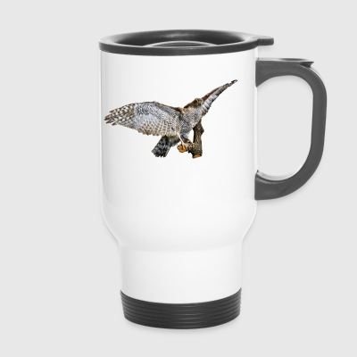 Eagle - Travel Mug