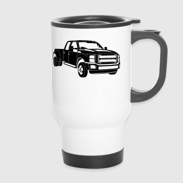 Jeep - SUV - Travel Mug