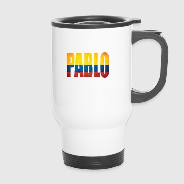 PABLO Colombia - Thermo mok