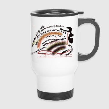 Stripes - Mug thermos