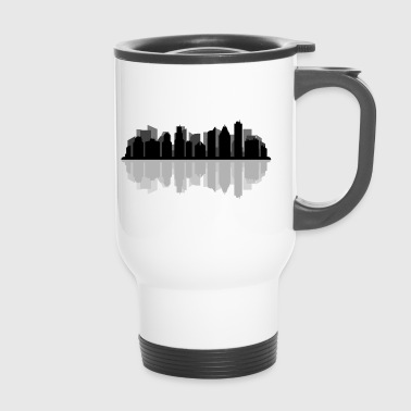 horizon de chicago - Mug thermos
