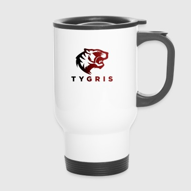 TYGRIS E-SPORT - Thermobecher