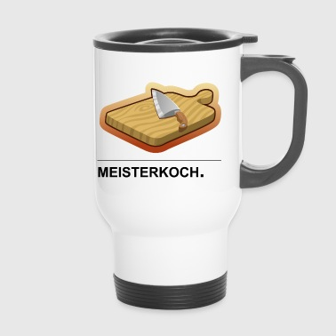 Meisterkoch - Thermobecher
