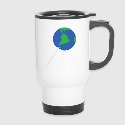 Paleplaneta - Travel Mug