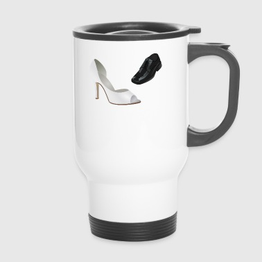 Shoes - Travel Mug