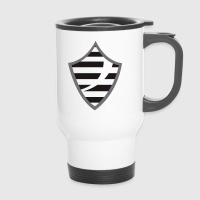 shield - Travel Mug