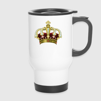 Crown - Travel Mug