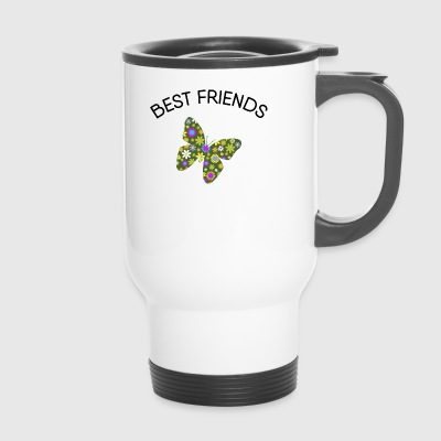 ++ ++ Best Friends - Termokopp