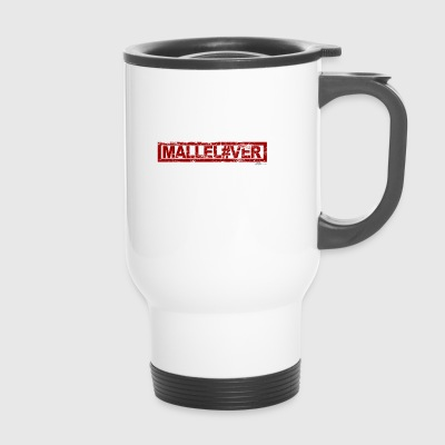 MalleLover - Travel Mug