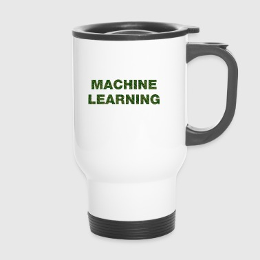 Maschine Learning - Thermobecher