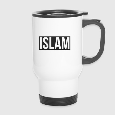 Islam - Thermobecher