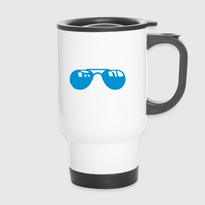 sunglasses 9105 - Travel Mug