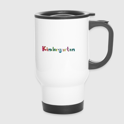kindergarten - Travel Mug