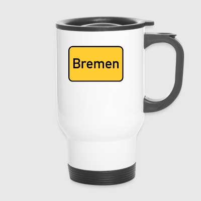 Bremen - Thermobecher