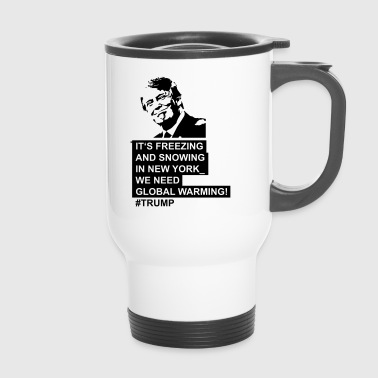 Trump-04-03 - Travel Mug