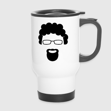 mr blanc - Mug thermos
