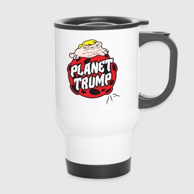 Planet Trumpf - Thermobecher