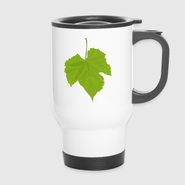 feuille - Mug thermos