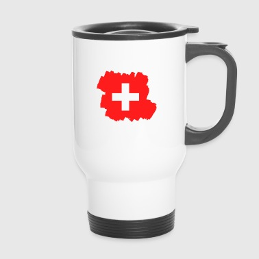 Swiss Spirit Collection - Thermobecher