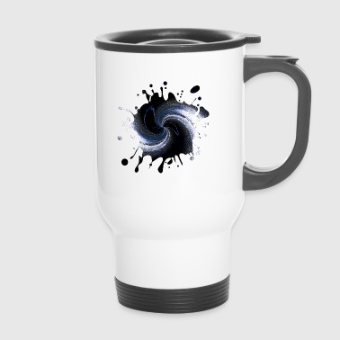 Encre Splash - Mug thermos
